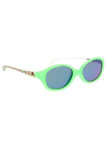 Sportive Çocuk Yeşil Kristal Güneş Gözlüğü Spt-1025P237 Yeşil